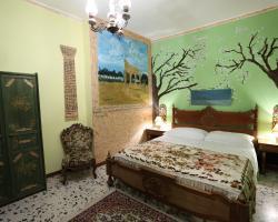 Bed and breakfast Sicilia In Miniatura