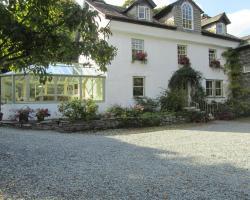 Walker Ground Manor