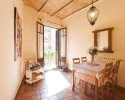 Always Barcelona Apartments - Montjuic