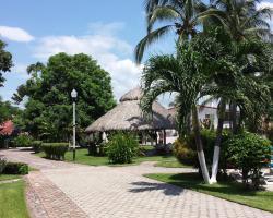 Villas & Resort Mar y Cocos