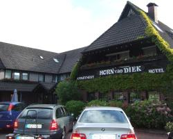 Nordseehotel Hoern van Diek