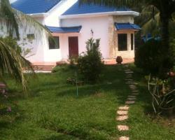 Beach Kep Sovann Village Guesthouse
