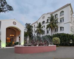 The Golden Palms Hotel & Spa- Bangalore