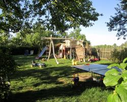Familienferienhof Sell´s Scheune