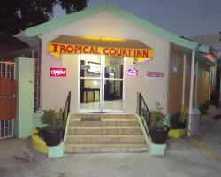 Tropical Court Inn