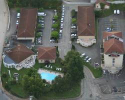 Regourd Hotel