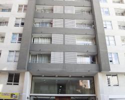 Acero Apartments