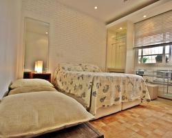Rio's Spot Apartment C007