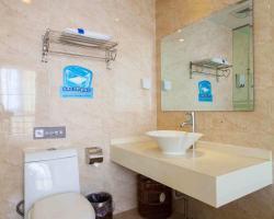 7Days Inn Guangzhou Panyu Zhongcun Nanzhan