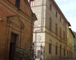 Casa Per Ferie Ex-Collegio Paolozzi