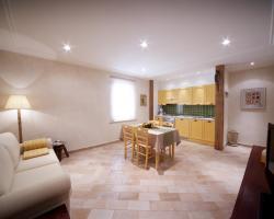 Appartamento Nonna Giulietta