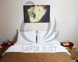 Safir Suite