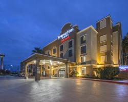 SpringHill Suites by Marriott San Antonio Downtown-Riverwalk Area