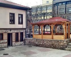 Ankara Konaklari