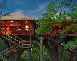 Rangerwood Machan Jungle Tree House