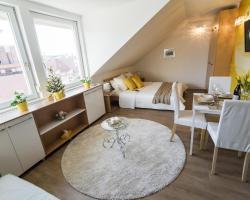Warm & Friendly Apartment II.