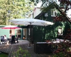 Holiday Home De Zuwe - Loosdrecht