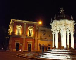 Palazzo Osanna-Angeli dell'Osanna