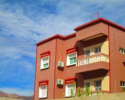Maison d'Hôtes Afoulki