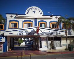 Hotel Diaz