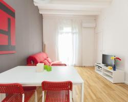 Stay Barcelona Universitat Apartments