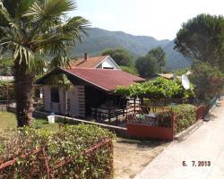 Holiday Home Herceg Novi Zelenika
