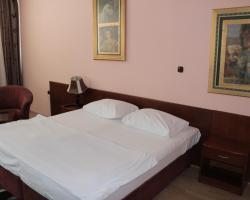 Motel Rio Mare Ilma