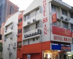 Eighty-Eight Inn @ 88 Inn