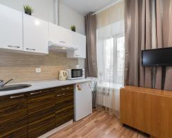 Liniya Apartments