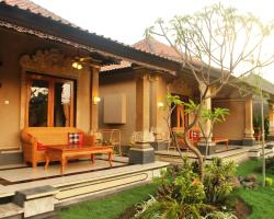 Trijaya Guest House Pemuteran