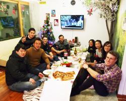 Bounce Guesthouse Hongdae