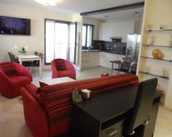 Home Rental Cannes One Bedroom Gray d'Albion