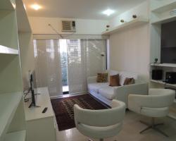 Apartamento Leblon Lira 407