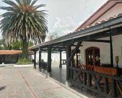 Casa de Campo Hidalero Bed & Breakfast