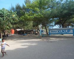 Winahyu Resort Kukup Beach