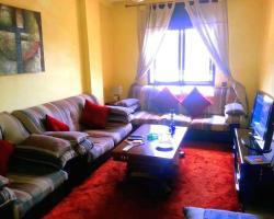 Apartment Aida Marrakech