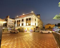 Hotel M J Residency