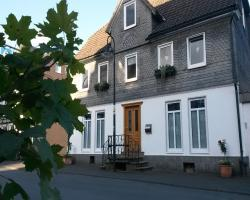 Ferienwohnung Bad Berleburg