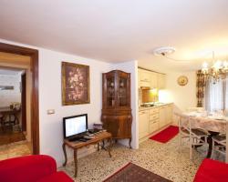 Ca'Maria Apartment