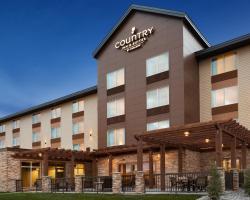 Country Inn & Suites by Radisson, Bozeman, MT