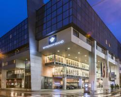 Wyndham Grand Salzburg Conference Centre