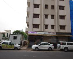 Hotel Horizon Residency