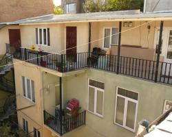 Apartment on Alexander Griboedov 16