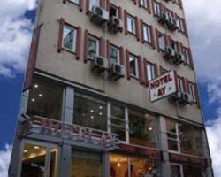 Hotel Ay
