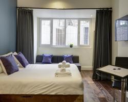 City Marque Kensington Serviced Apartments