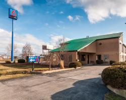 Motel 6 Chicago South - Lansing