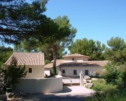 Villa Chante Coucou