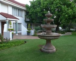 Rusplek Guesthouse, Conference Centre & Spa