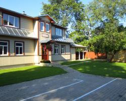 Apartment Pärna