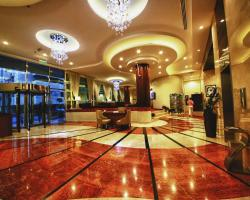 Lavender Hotel Deira by Gloria Hotels & Resorts